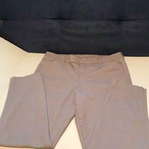 Old navy pixie pants Sz. 14